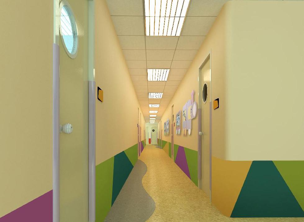 承接:中小学,幼儿园pvc地板,塑胶地板,地胶工程!图片