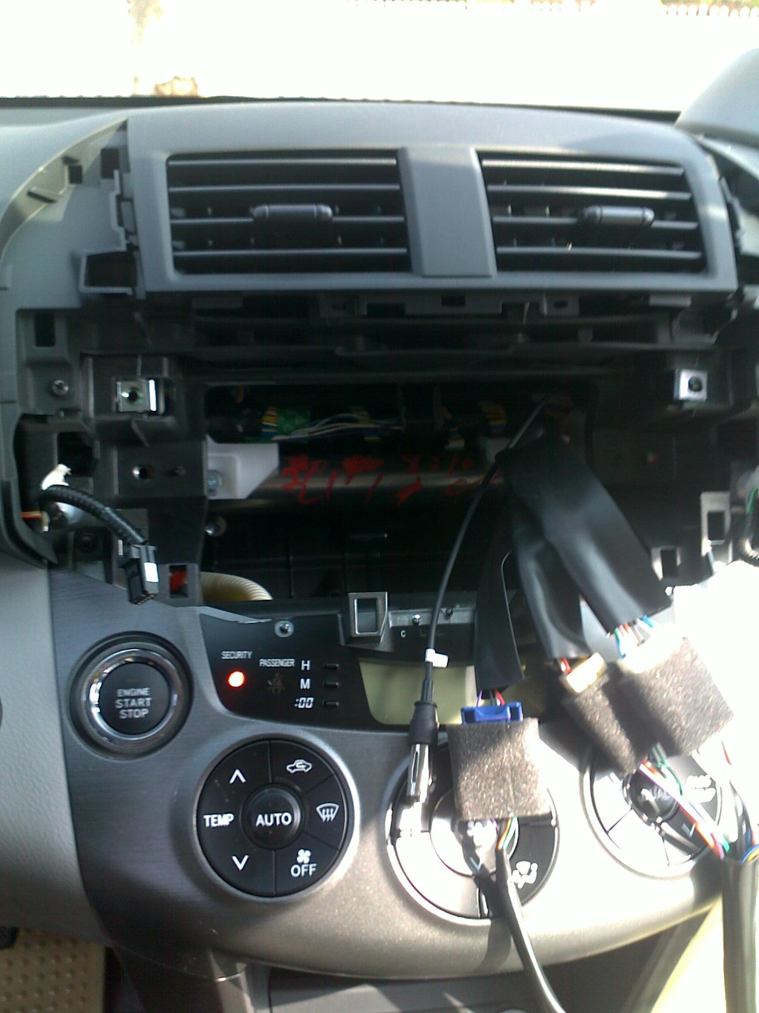 一汽大众原厂导航---德赛西威(原西门子vdo)   常州地区安装卡仕达