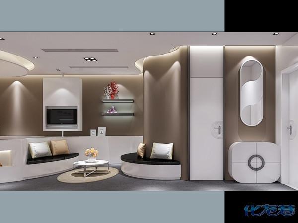 2011中国soho室内设计大赛-2号作品
