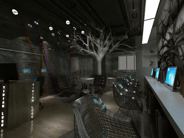 2011中国soho室内设计大赛-119号作品