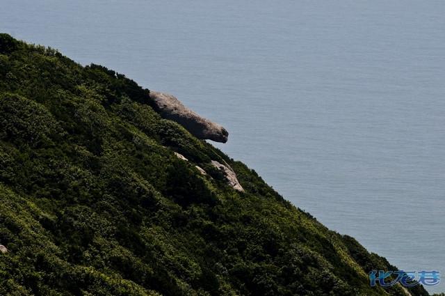朱家尖大青山国家公园----阳光,海浪,沙滩,礁石,渔村,千岛海景