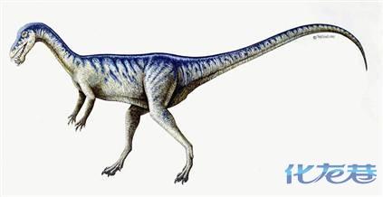 【动物】7种最凶残恐龙:霸王龙似骨骼粉碎机