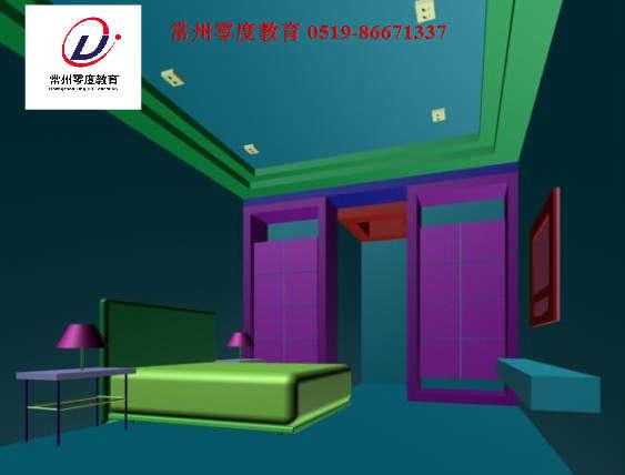 空间设计(cad平面布置图及60㎡全套施工图及1~2张效果图)