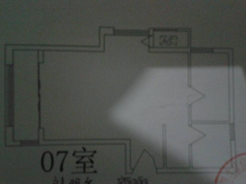 求大神帮我看看54平的房子怎么装修,简装就行联系我
