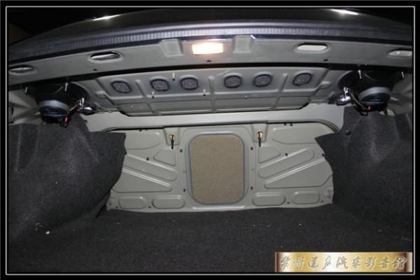 【常州道声汽车音响改装】-桑塔纳2000改装音响|常州