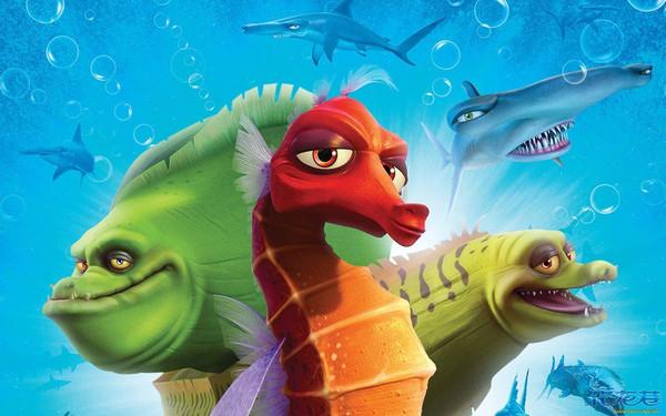 06】动画片《萨米大冒险2》6月28日公映,比利时动画风格,你们喜欢吗!