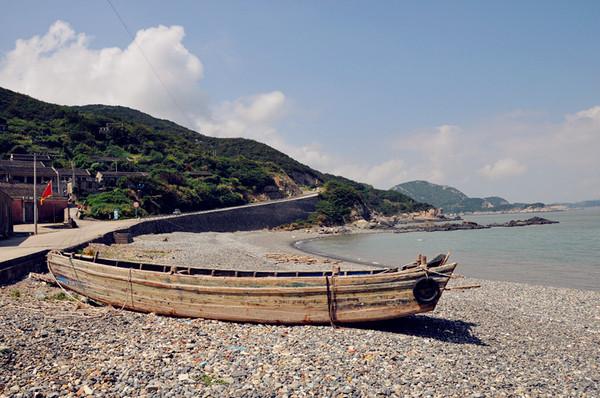 7月26日晚出发~7月28浙江桃花岛休闲浪漫海岛行征集游