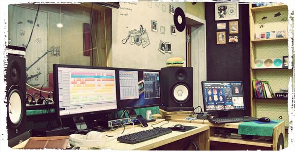 常州速博音乐工作室:打造您的个人专辑,歌星体验,歌星